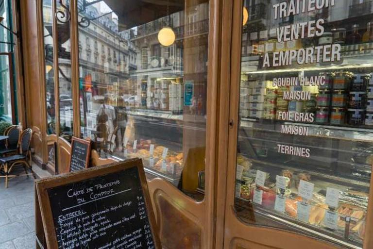 Comptoir de la Gastronomie © Edsel Little/Flickr