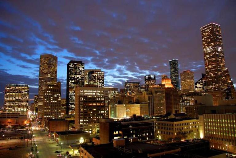 Houston | © Alex/Flickr