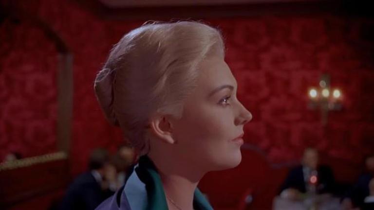 """""""Madeleine"""" from Vertigo (1958)   © Elwin7/Flickr"""