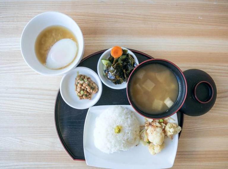 japanese_breakfast | ©City Foodsters/FlickrCommons