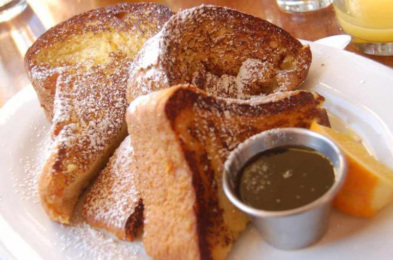 French toast at Jane   © snowpea&bokchoi/Flickr