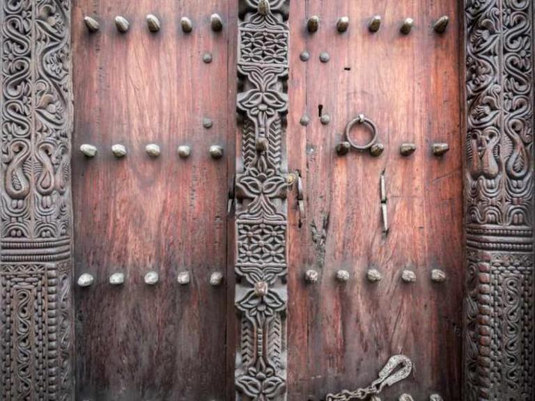 Zanzibar Woodwork