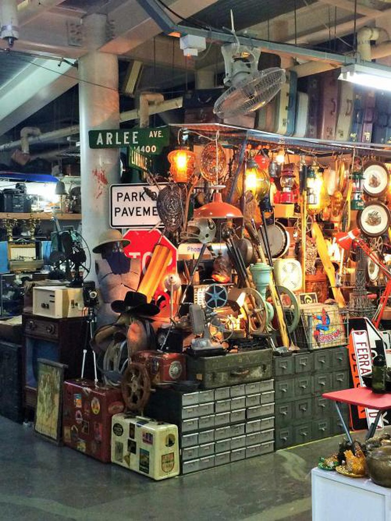 The Best Markets To Visit In Seoul South Korea