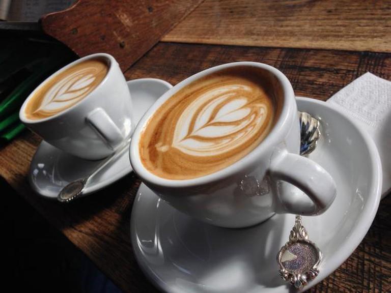 Coffee | © Katherine Lim/Flickr
