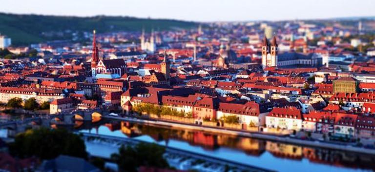 Würzburg | © Floris Oosterveld/Flickr
