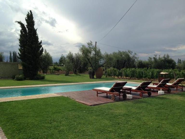 Mendoza Province   © Tjeerd Wiersma/Flickr