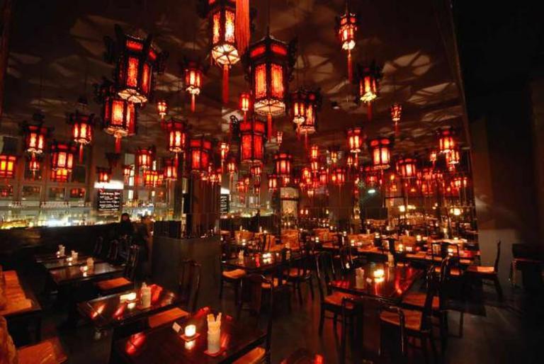 Shanghai Tan