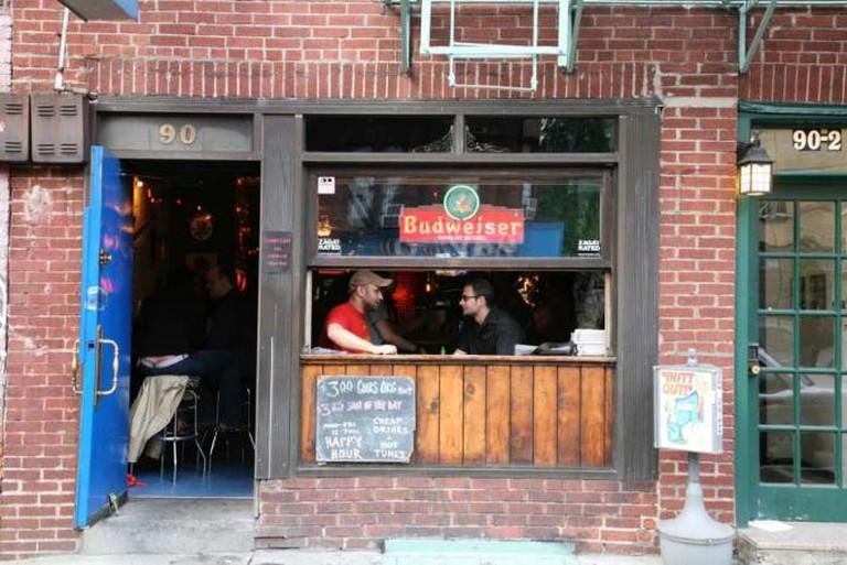 Johnny's Bar | Courtesy of Johnny's Bar