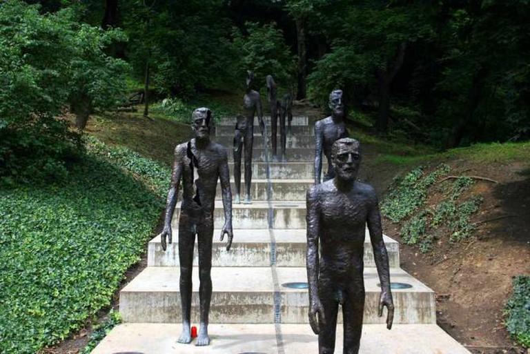 Communism Victims Memorial © Abir Anwar/Flickr