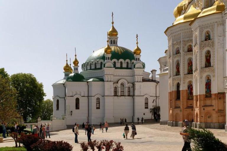 Kiev | © Alexxx Malev/Flickr