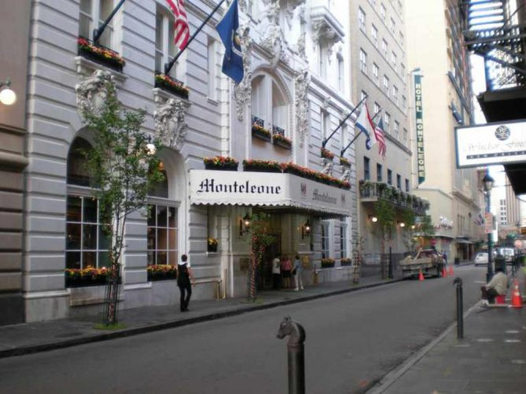 Hotel Monteleone | © jerdlngr/ Flickr