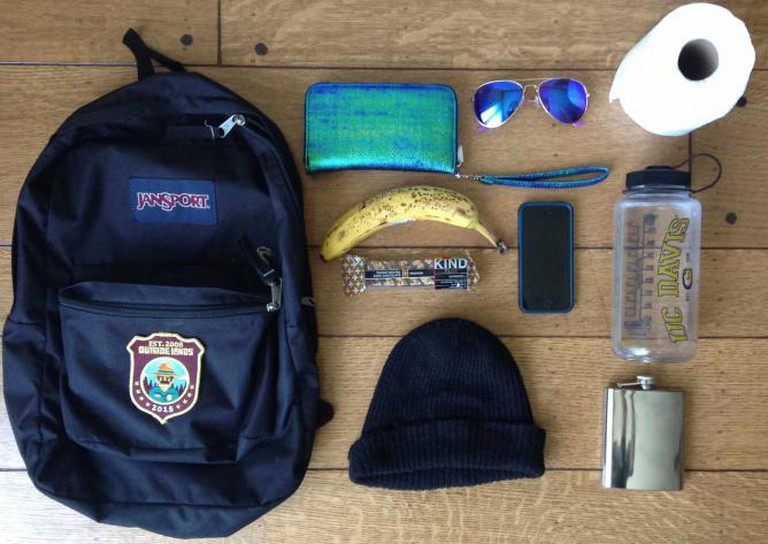 What to Bring | © Jen Beall