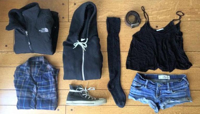 What to Wear | © Jen Beall