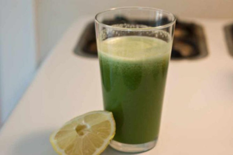 Green Juice | ©JoeyParsons/Flickr