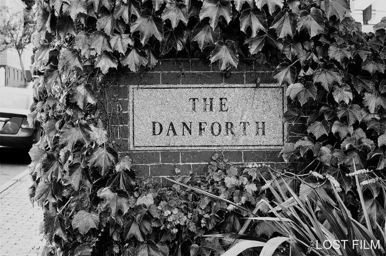 The Danforth | © JackSaysRelax/Flickr