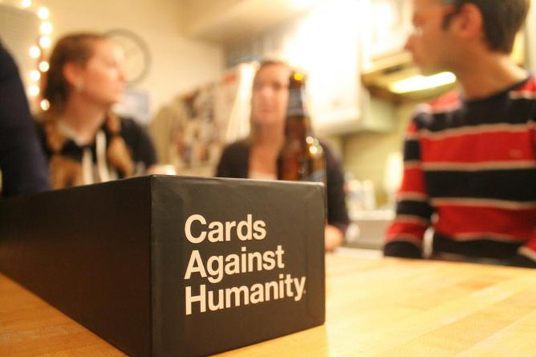 Cards Against Humanity | ©ironypoisoning/Flickr