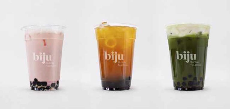Biju Bubble Tea | © Biju Bubble Tea