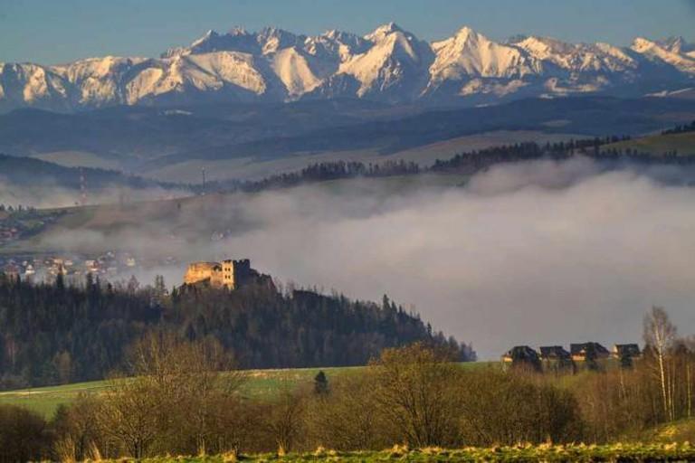 The Polish Tatras | © chichotek08/pixabay