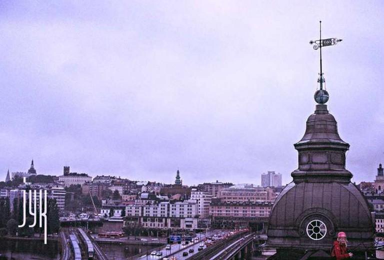 Stockholm Rooftop Tour ©joonyoung kim/Flickr