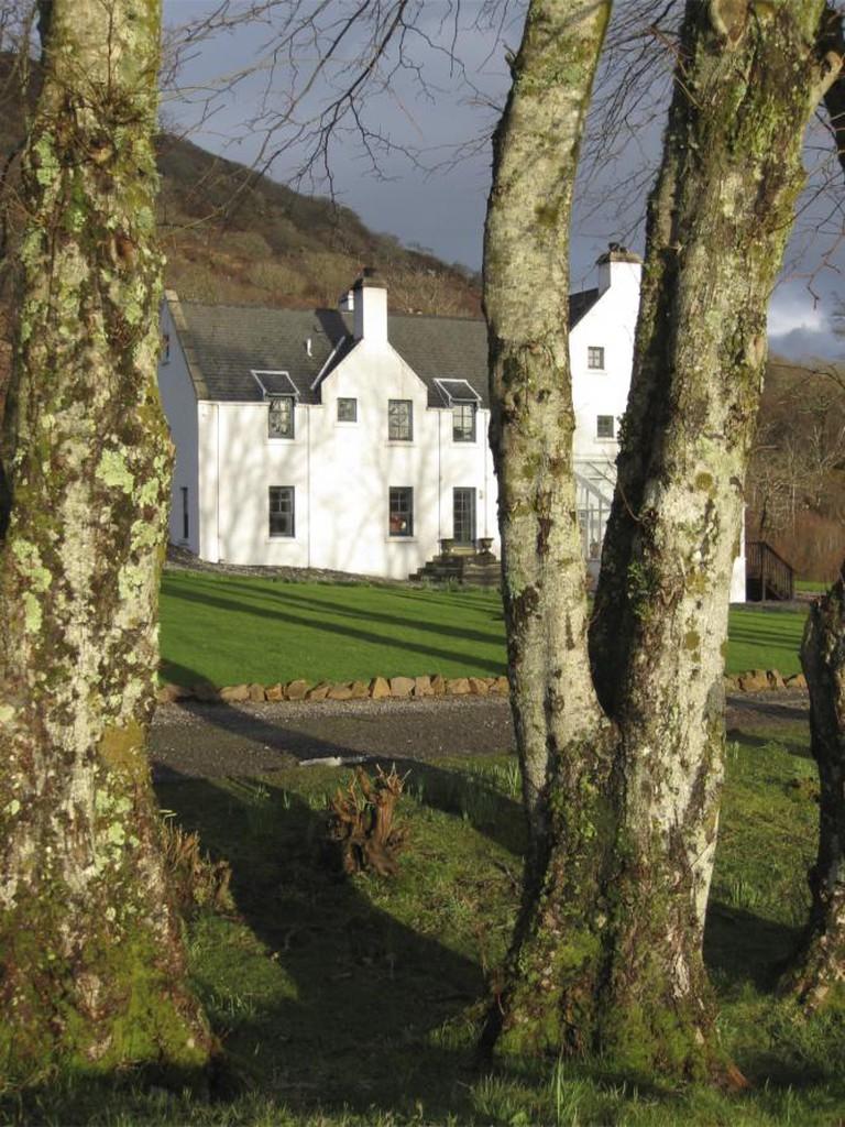 Kinloch Lodge