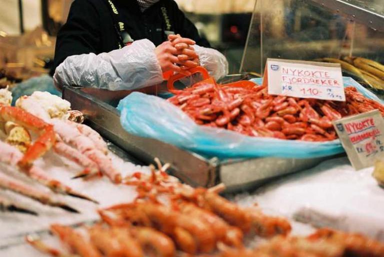Fish Market | © Alvaro/Flickr
