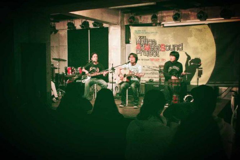 Live Music | Courtesy of Alternative Space