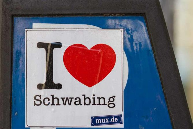I love Schwabing ©Traveller_40/Flickr