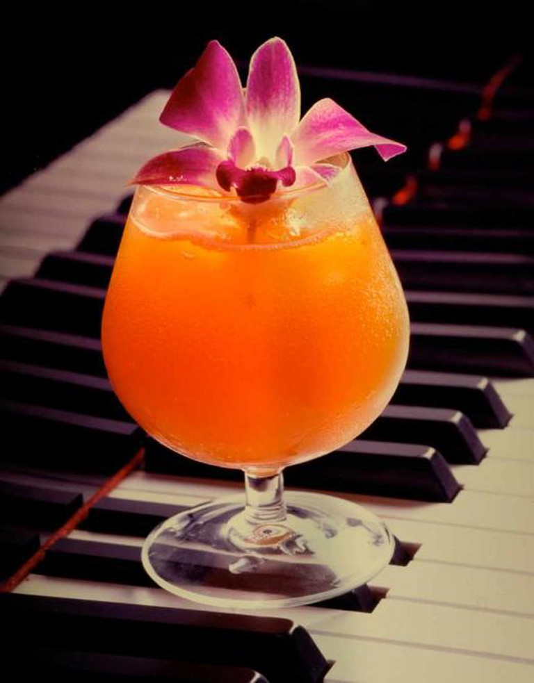 Drinks on the House|©William Cho/ Flickr