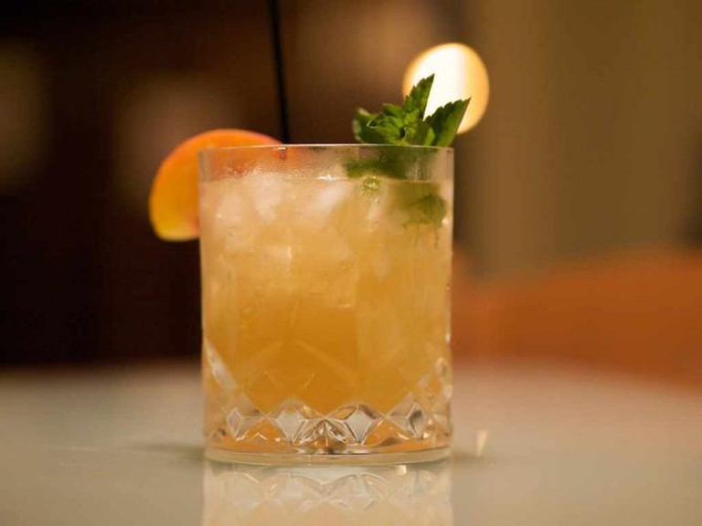 Higher Ground Cocktail|©Michael Korcuska/ Flickr