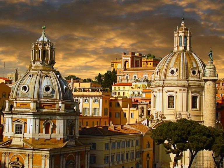 Rome | © Giampaolo Macorig/Flickr