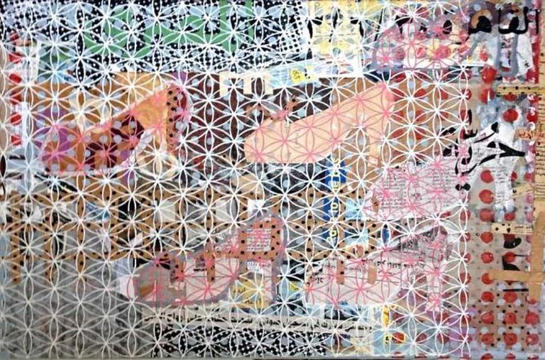 Hazem Taha Hussein, Moving | © the Artist