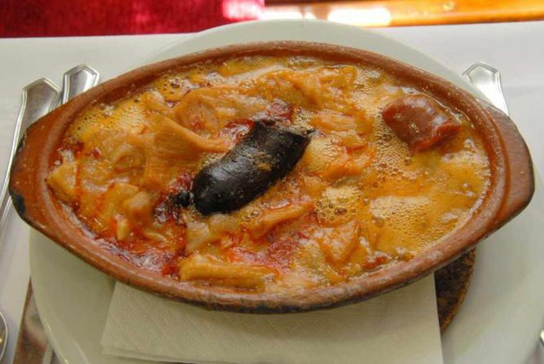 Callos | Courtesy of La Bola