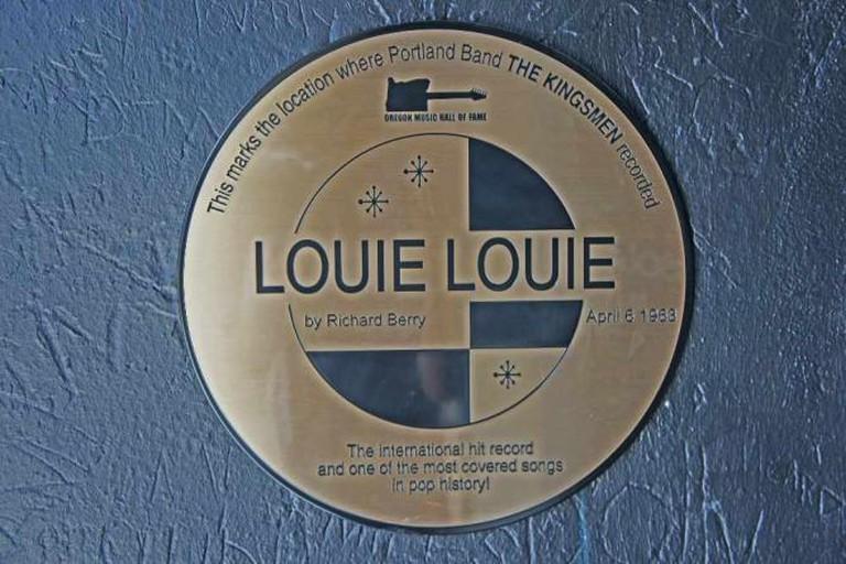 Louie Louie | © Roger/Flickr