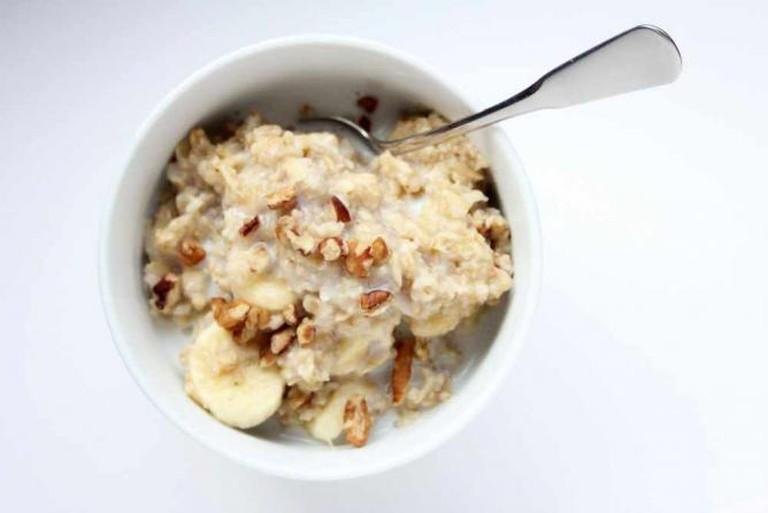 Oatmeal | © Rachel Hathaway/Flickr