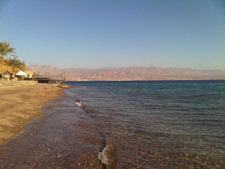 Red Sea   © Romazur/WikiCommons