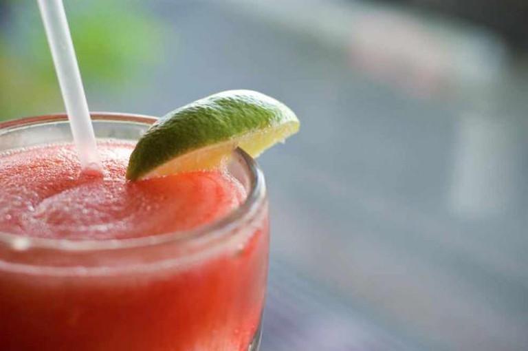 Frozen Margarita   © Laura Taylor/Flickr