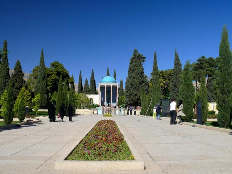 Shiraz | © dynamosquito/Flickr