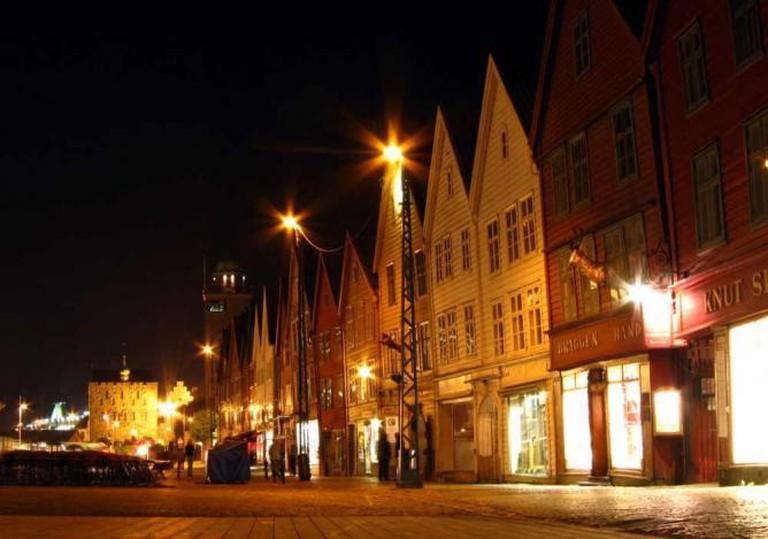 Bryggen   © Tu/Flickr