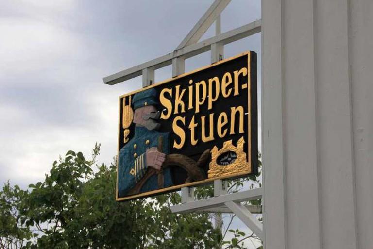 43 Skipperstuen   © e_ht12/Flickr