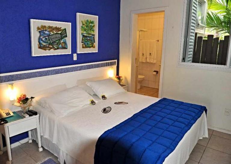 Apartment Superior   Image courtesy of Pousada Dos Chás