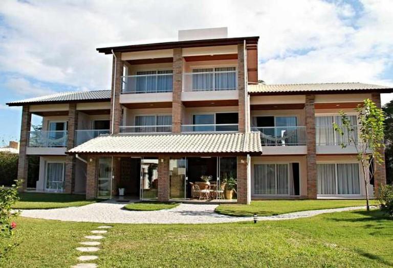 Pousada Ilha Faceira   Image courtesy of Pousada Ilha Faceira