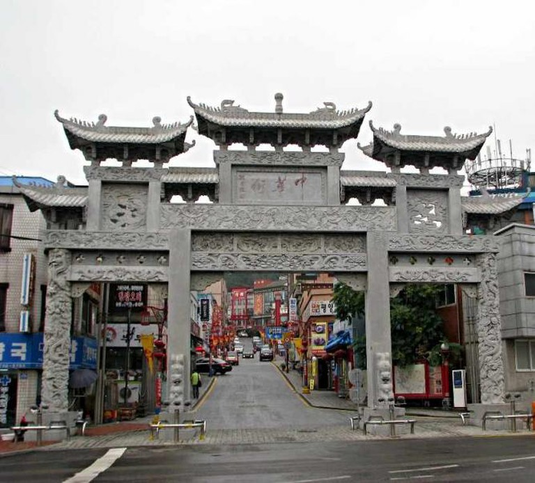 Chinatown © Eduardo M. C./Flickr