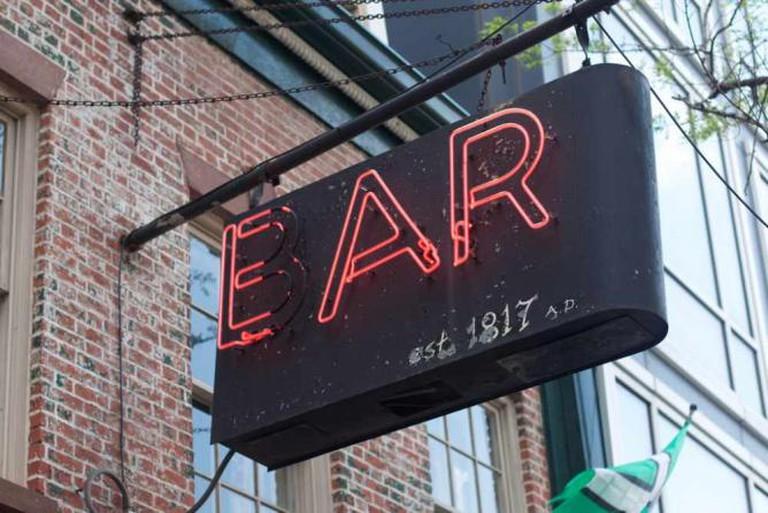 Ear Inn   © Alan Levine/Flickr