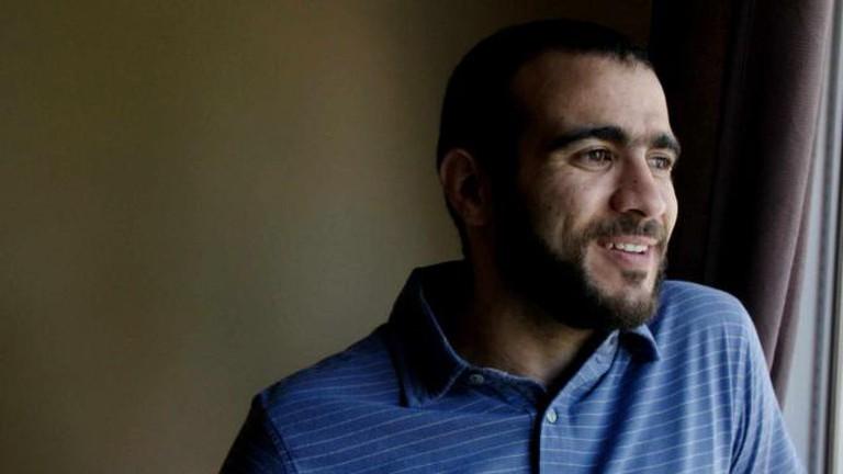 Guantanamo's Child: Omar Khadr | © Courtesy of TIFF