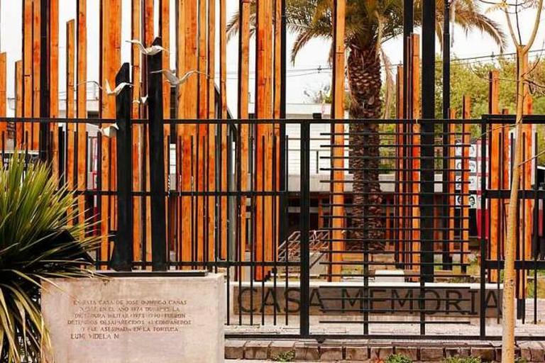 Casa de la Memoria | © Irashtar/WikiCommons