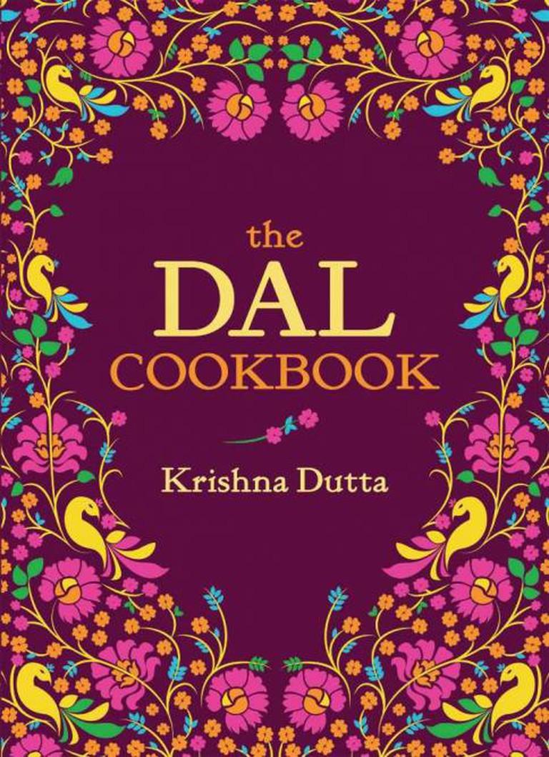 The Dal Cookbook | © Grub Street