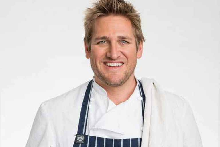 Curtis Stone | © Toronto Food & Wine