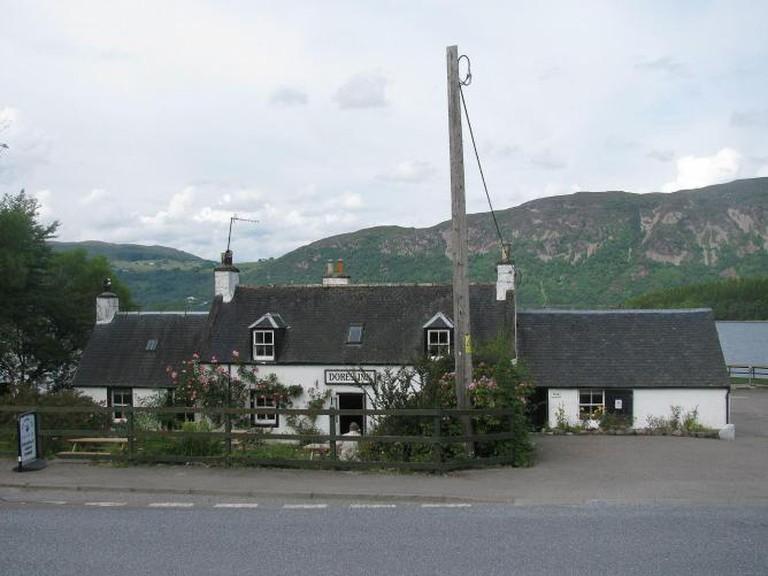 Dores Inn