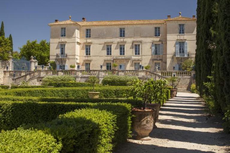 Château de Flaugergues | © Courtesy of château