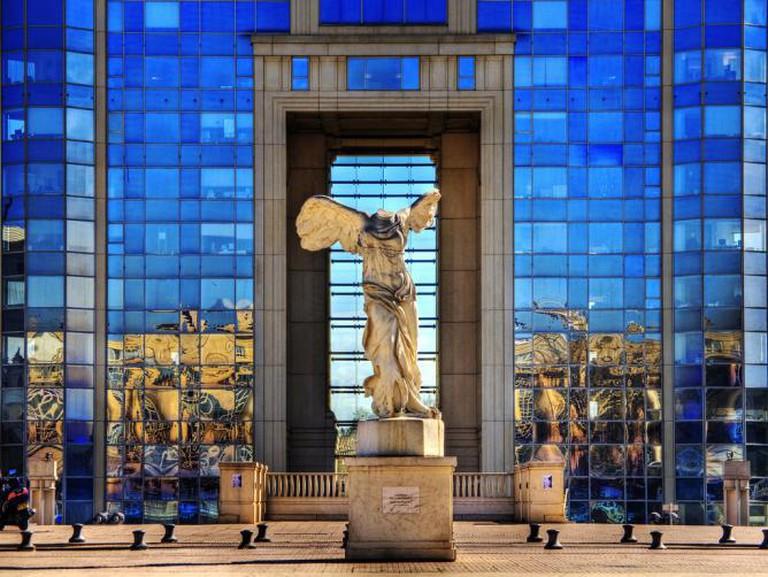 Montpellier | © Wolfgang Staudt/Flickr